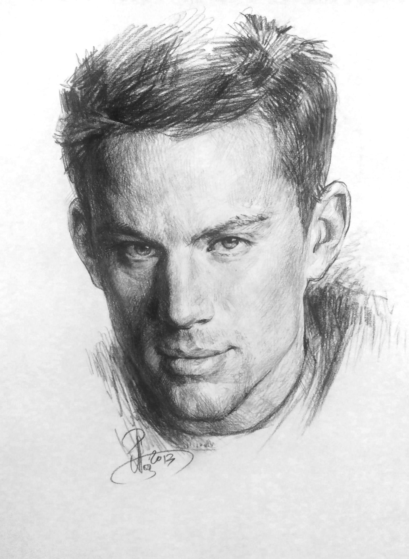 Портреты художника Василия Поленова живопись